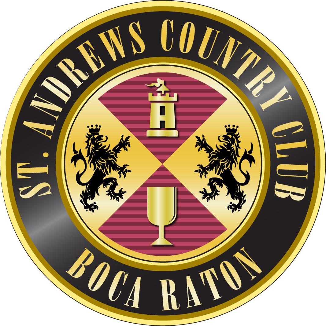 Saint Andrews Country Club logo